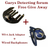 Metal Detecting forum prize winner